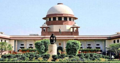 SC sets up committee to oversee technical committee probing Pegasus spyware case