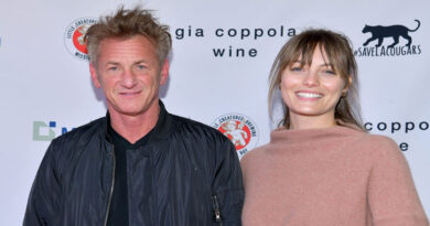 Leela George files for divorce after a year of marriage to Sean Penn