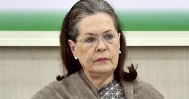 Sonia Gandhi will meet Uttarakhand Congress leaders tomorrow
