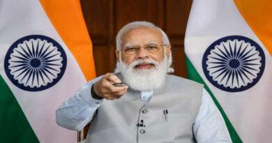 PM Modi to visit Uttar Pradesh on October 25