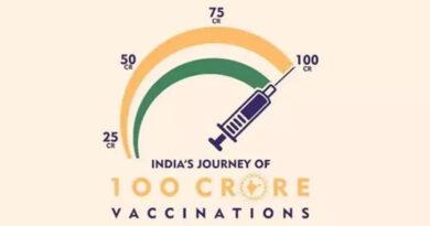 One billion vaccines awakened a sense of self-reliance