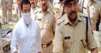 Lakhimpur violence, Ashish Mishra in judicial custody, UP Police, DIG Upendra Agarwal