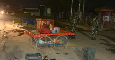 Terrorists killed two laborers of Bihar in Kashmir, Nitish Kumar will give compensation