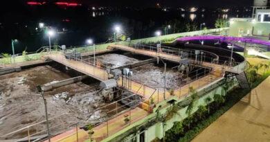 PM Modi inaugurates state-of-the-art sewage treatment plant of 10 MLD capacity in Varanasi