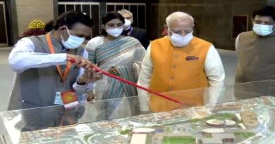 PM Modi launched PM Gatishakti Yojana